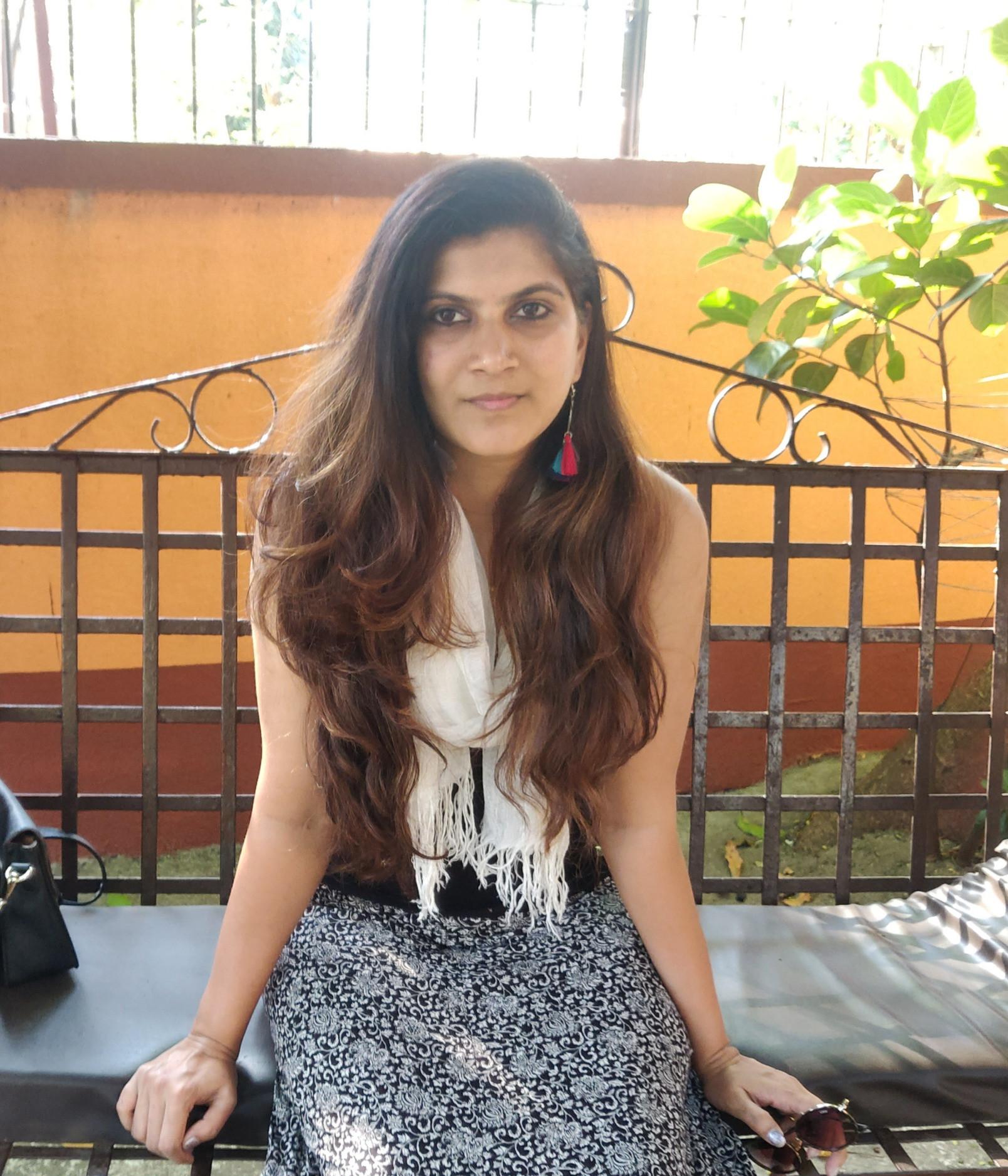 Counselling with Harshali Kotekar