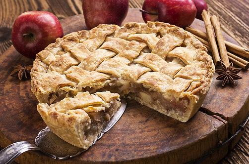 Briermere Fresh Baked Seasonal Pies
