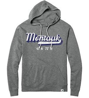Montauk Vintage Hoodie
