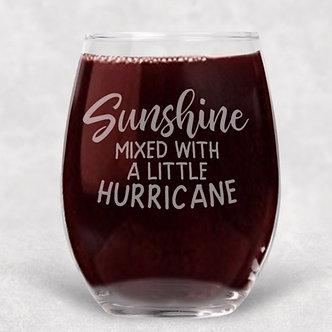 Shatter Proof Wine Glasses