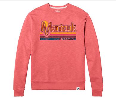 Montauk Dreamin' Terry Sweatshirt