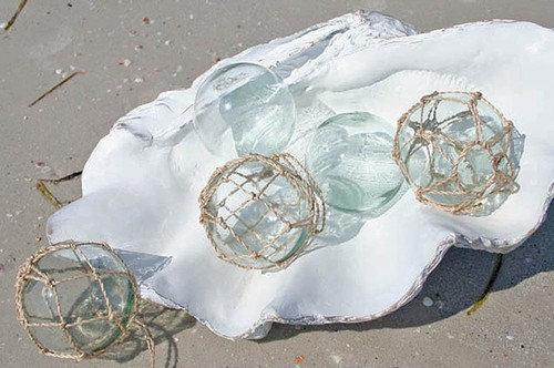 Glass Buoys