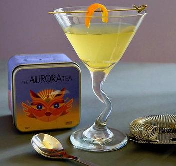 Sparoza - The Aurora Tea - Handcrafted Loose Leaf in a Tin
