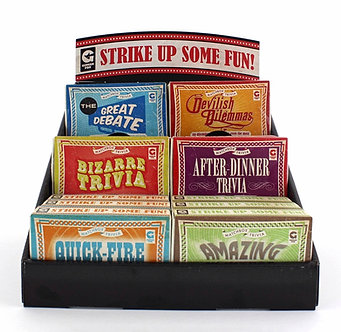 Strike up some Fun