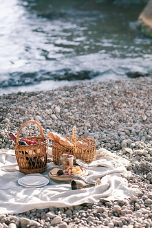 Picnic at the Beach