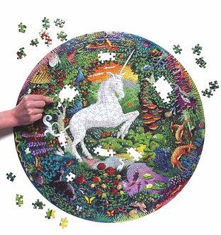 500 Round Puzzle