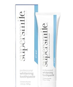 Supersmile Icy Mint Whitening Toothpaste