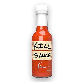 Kill Sauce Fresno
