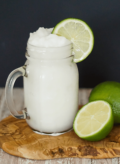 Frozen Limonada