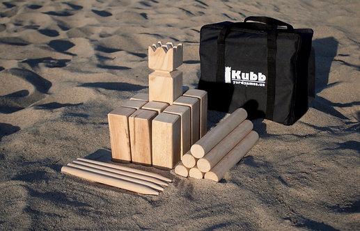 Kubb Yard/Beach Game