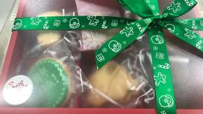 """クリスマスプレゼント★by""""中国茶カフェ """"CHA"""" Cafe Kai Xin Guo(カイシングオ)"""
