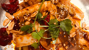 重慶料理(麻辣香鍋)