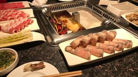 火鍋(海底捞)