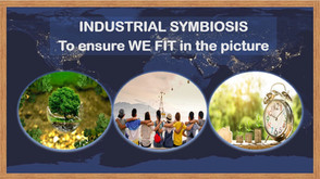 INDUSTRIAL SYMBIOSIS - At The Tipping Point