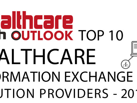 Tiani Spirit is one of the worldwide Top 10 Healthcare Information Exchange Solution Providers 2017
