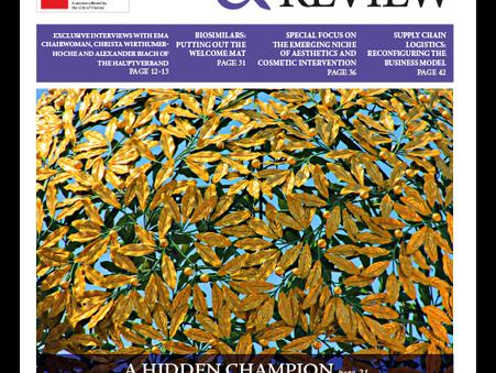 Healthcare & Life Sciences Review Austria