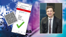 """Niederösterreichische Nachrichten: """"NÖ-Firma Tiani Spirit als Türöffner für Events"""""""