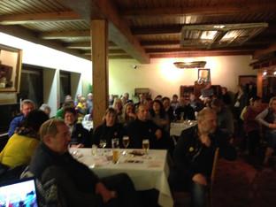 Info-Veranstaltung in Döhle