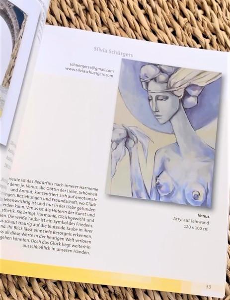 Art Catalogue 2020