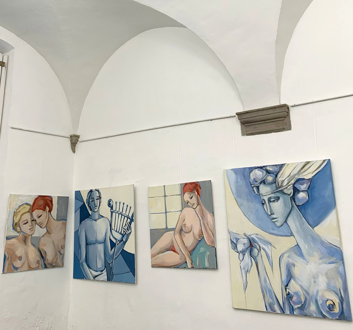 Kunst Tage Rhein-Erft 2021