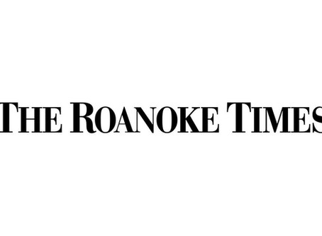 """NEWS: """"Helping Families During the Pandemic"""" Terrianne Talks With The Roanoke Times"""