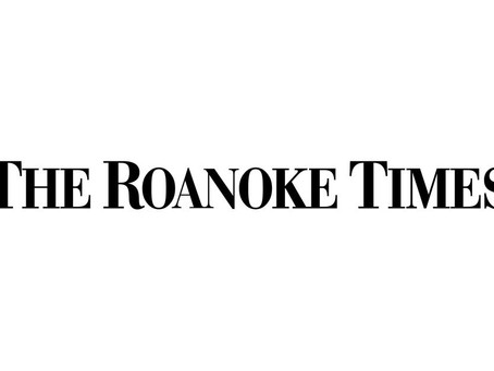 "NEWS: ""Helping Families During the Pandemic"" Terrianne Talks With The Roanoke Times"