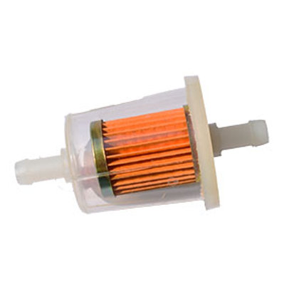 Marpac Disposable in-line Fuel Filter, Universal Outboard, 7-6965