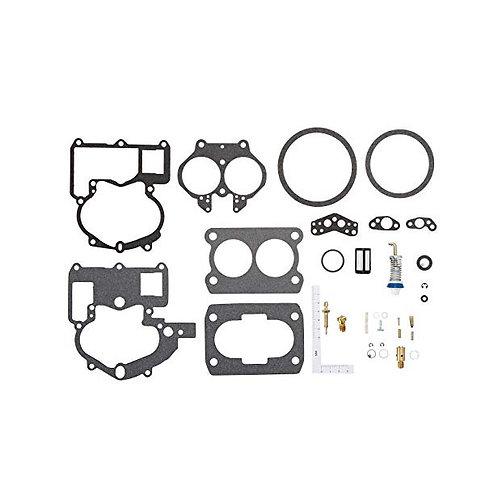 Carburetor rebuild kit Mercarb 2bbl MerCruiser 3302-804844002, Sie 18-7098-1