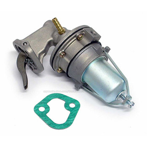 3.0 & 4.3 MerCruiser & OMC mechanical fuel pump 86234A4 47585A1