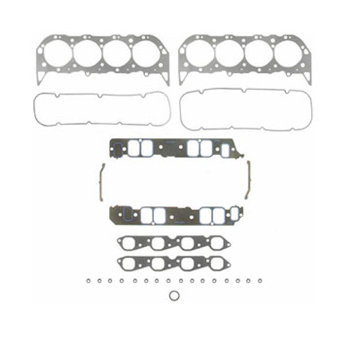 8.2L (502 cu in) Fel-Pro Performance Marine Head Set Gaskets