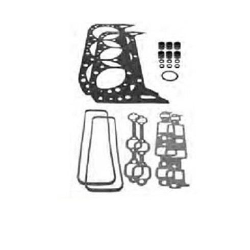 Volvo Penta & OMC 4.3L (1996 & below) cylinder head gasket kits 503796 GLM 39654