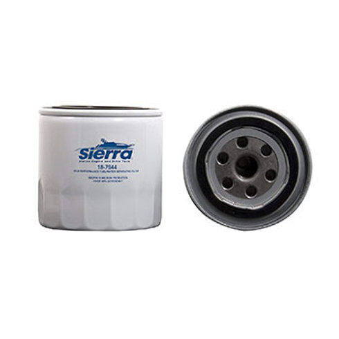 Sierra Fuel/Water Separating Filter, Mercury & Yamaha ,18-7944