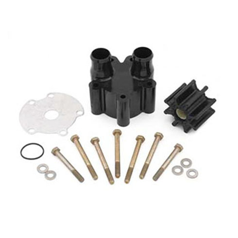 MerCruiser Bravo with housing water pump repair kit 46-807151A14