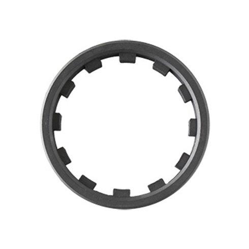 MerCruiser Alpha I gen II bearing carrier cover nut 52699 GLM 21110