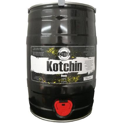 Kotchin 5L Mini-Keg