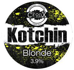 Kotchin - Blonde Ale