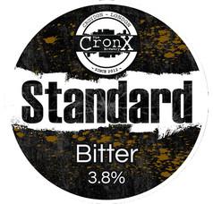 Standard - Bitter Ale