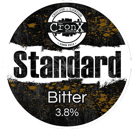 Standard 10L Bag-in-Box (Cask Conditioned)