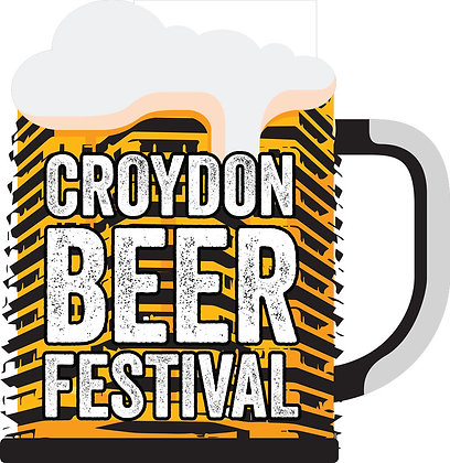 Croydon Beer Festival Mixed Selection Box