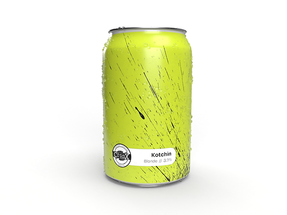 Kotchin (330ml Cans)