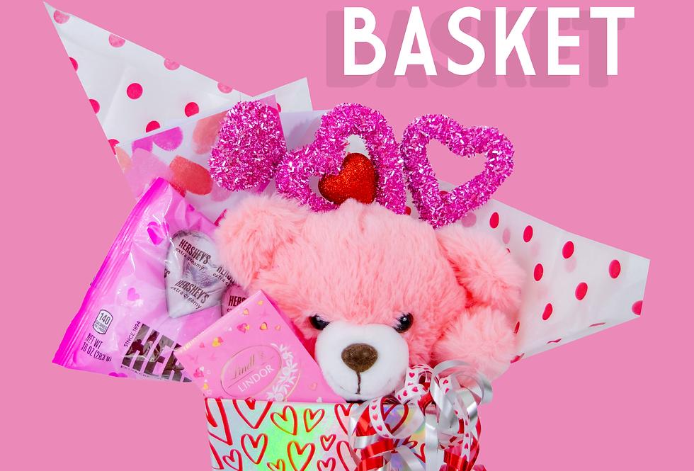 The L.O.V.E Basket