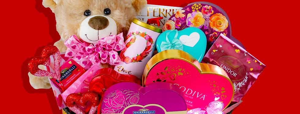 The Abundant Love Basket