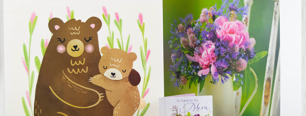 Greeting Cards!