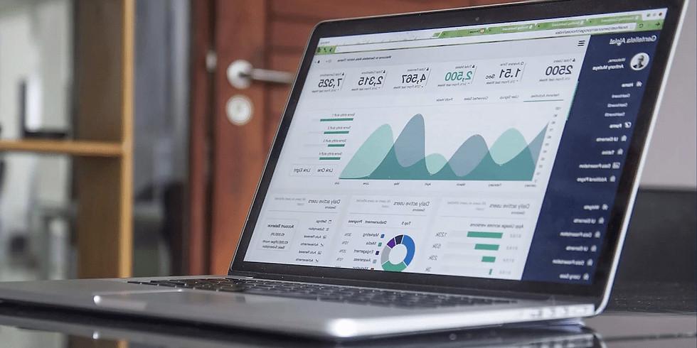 Webinar Portfolio Management Software (PMS)