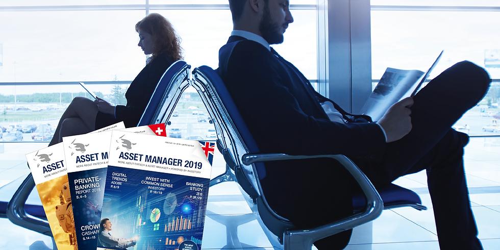 Webinar ASSET MANAGER Update