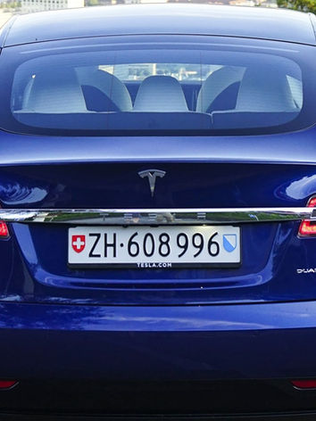 Model S Long Range