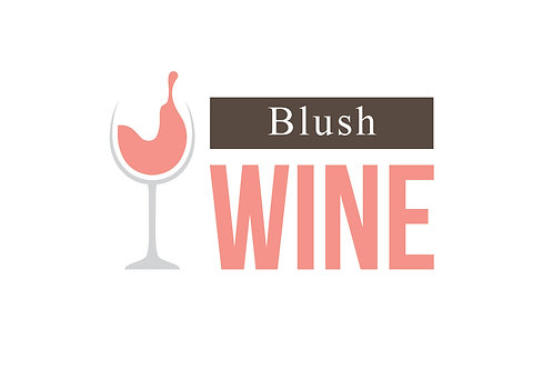 100% Pure Juice Blush Wine Kits