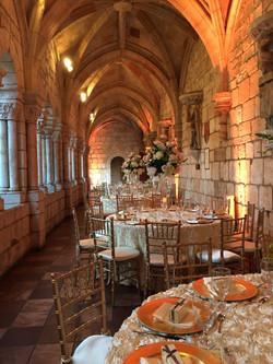 Spanish Monastery 3
