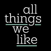 Logo All Things We Like