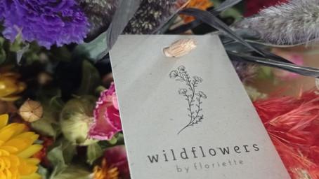 5x ecologische bloemen